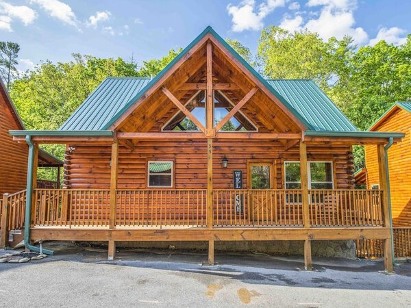 Creekside Lodge in Pigeon Forge, TN